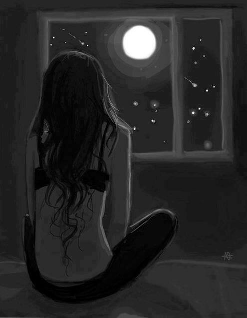 alone-drawing-girl-moon-Favim.com-931045