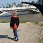 Го пленам мостот - Милица Паулус (видео рецитал)