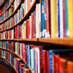 Неколку занимливости за книгите