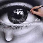 Очи бели бисери