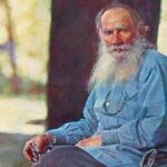 Мисли од Лав Н. Толстој, кој важи за еден од најголемите романописци на сите времиња