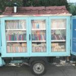 Библиотека на тркала ќе им помага на децата во Италија да читаат повеќе