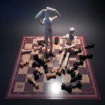 Партија шах - Наталија Наумовска