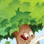 """Литературен КОНКУРС за деца од второ до деветто одделение - """"ТИВКО ШУМОЛАТ ЈАВОРИТЕ"""""""