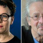 Ова се добитниците за Нобелова награда за литература