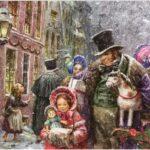 Божиќна приказна