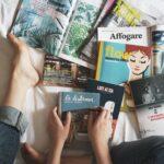 """13 """"откачени"""" навики на љубителите на книги што останатите не можат да ги разберат"""