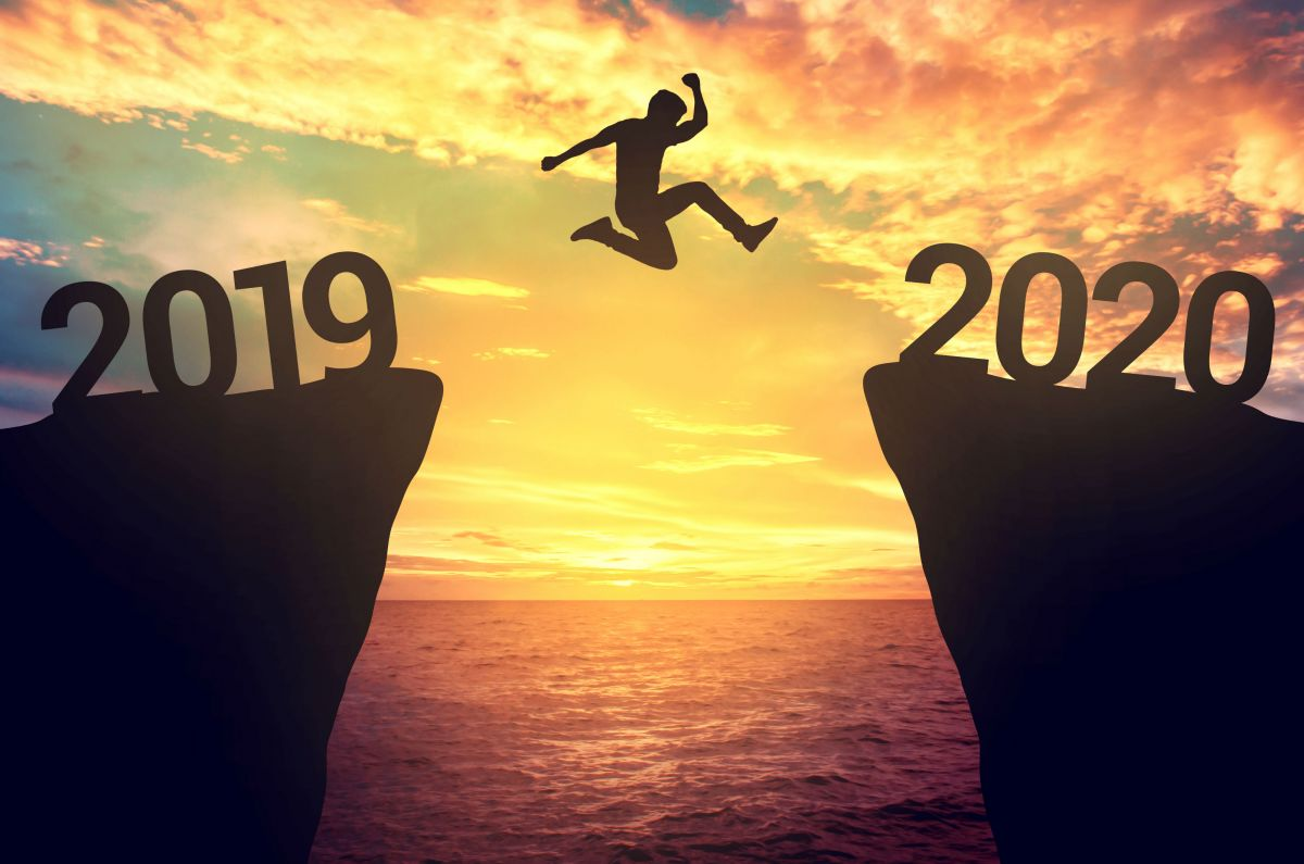 Новата декада почна, ни остануваат уште 365 неискористени можности од оваа година
