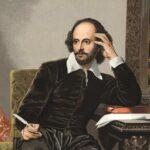 Сонет 83 - Вилијам Шекспир