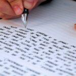 "Конкурс на меѓународниот поетски фестивал ""Литературни искри"" - Гостивар"