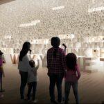 Музеј целосно посветен на зборовите и јазикот ќе се отвора во Вашингтон оваа година