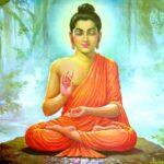 Задолжително прочитајте ги овие 8 прашања за кои Буда има многу мудри одговори