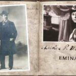 Емина - Алекса Шантиќ