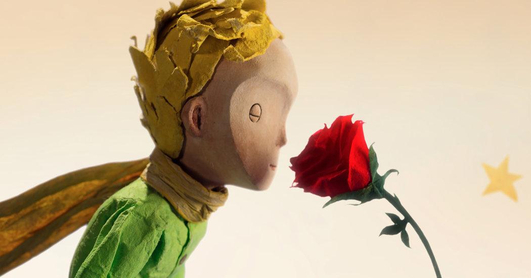 Малиот принц – Антоан де Сент -Егзипери