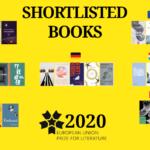 Наслови од македонски автори се влезени во потесен избор за Наградата за литература на Европската Унија