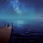 Приказна за девојката, океанот и ѕвездите - Јасмина Михајлоска