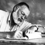42 мудри мисли од неповторливиот Ернест Хемингвеј