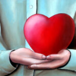 Жената со храбро срце