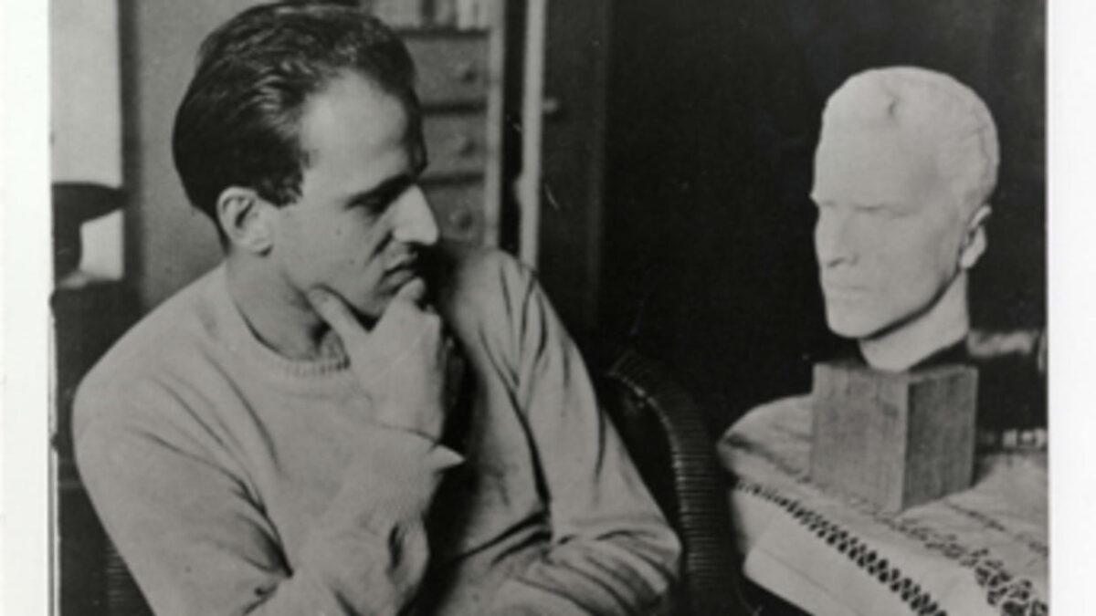Борис Вијан - надреалистички писател и француски џезер