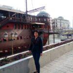 Пишувам само со срце - Сања Атанасовска