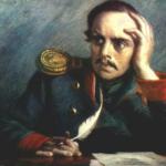 """На денешен ден на само 27 години починал Михаил Ј. Лермонтов, кого го нарекувале """"поетот од Кавказ"""""""