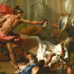 Митот за Персеј и Медуза