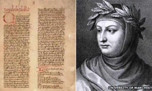 Џовани Бокачо и неговото творештво