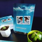 """Запознајте се одблиску со романот """"Близнаци"""" од Емилија Златкова Анастасова"""