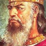 Легенди за Цар Самоил