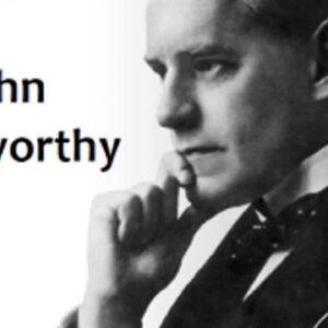 Цитати од славниот нобеловец Џон Голсворди