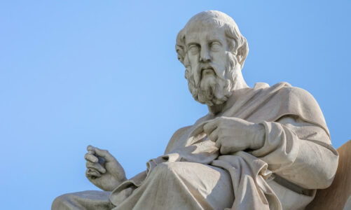 """20 цитати од Платон: """"Почетокот е најважниот дел од секоја работа"""""""