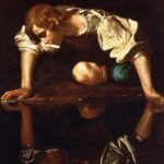 Митот  за Нарцис и Ехо