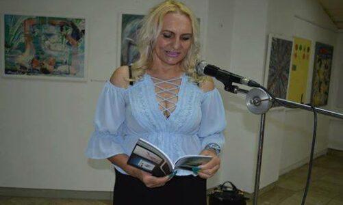 """Интервју со писателката и поетеса Милица Паулус, која порачува: """"Најдобра и најздрава храна е книгата!"""""""