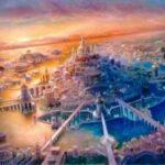 Митот за Атлантида, дали најстариот и изгубен град конечно е пронајден?