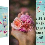 Твојот втор живот започнува кога ќе сфатиш дека имаш само еден - предлог книга