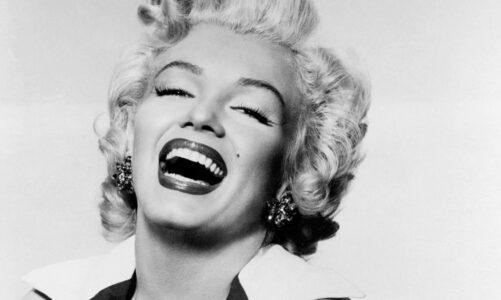 10 мисли од Мерлин Монро кои ќе го освојат вашето срце