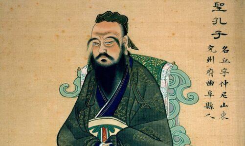 Конфучиј – кинескиот филозоф кој нѐ учи дека суштината на секој човек е човекољубието