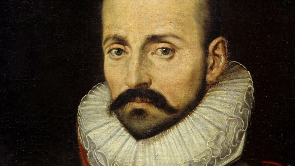 Мишел де Монтењ - ренесансен писател кој е воведувач на есејот