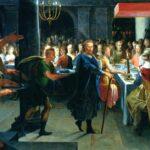 Митот за Франкус - основач на француската династија и предок на Карло Велики