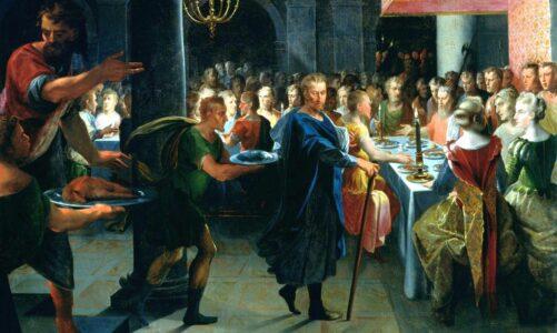 Митот за Франкус – основач на француската династија и предок на Карло Велики