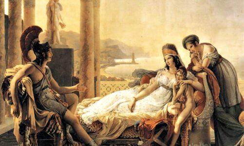 Римскиот мит за Енеја