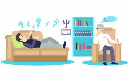 Која е разликата помеѓу психолог, психијатар и психотерапевт?