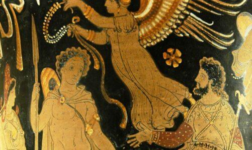 Митот за златното руно
