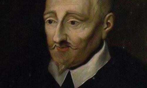 Пјер де Ронсар – принцот на француските поети во 16 век