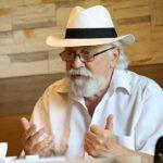 Почина писателот и хроничар Данило Коцевски по кратко боледување