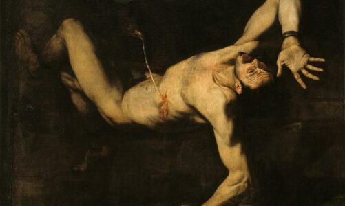 Предлог книга за читање – Окованиот Прометеј (драма на Есхил)