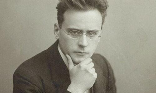 Слушнете ја оркестарската симфониска поема на Антон Веберн која не била изведувана додека бил жив