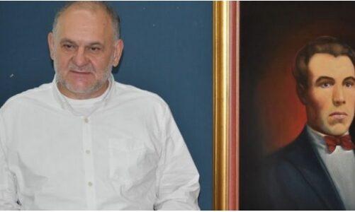"""Томислав Османли за книгата раскази """"Парадоксикон"""" го доби Рациновото признание за 2020"""