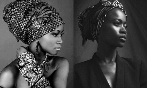 Црна жена  – Леополд Седар Сенгор