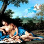 Митот за раѓањето на Аполон